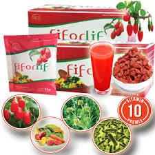 Jual Fiforlif Obat Herbal Untuk Merampingkan Perut