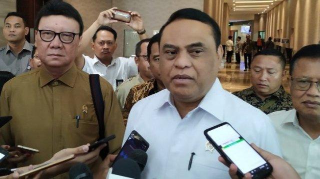 Menpan RB: PNS Tak Boleh Bikin Gaduh, Apalagi Menyerang Pemerintah