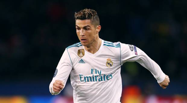 Late Cristiano Ronaldo goal rescues point for Real Madrid against Athletic Bilbao