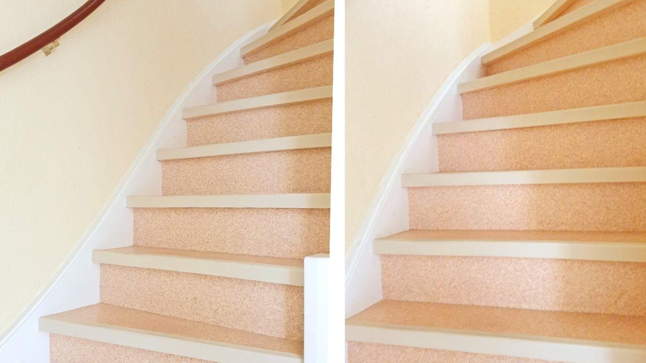 jak odnowic schody w domu