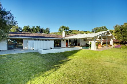 If it 39 s hip it 39 s here archives a classic california for California ranch style architecture