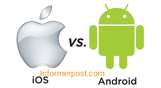 Why Android is Better than iPhone 2020 : iPhone vs Android phone Comparison