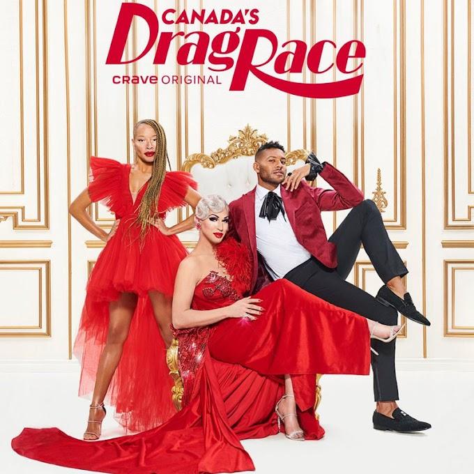 Canada's Drag Race - Season 1