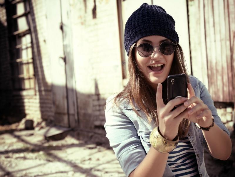 Τι σημαίνει μια ματιά στο online dating