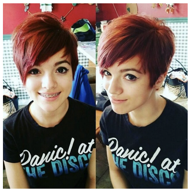 2020 haircuts short girls