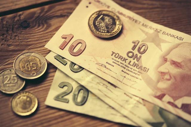Ένεση ρευστότητας 10 δισ. στην Τουρκία από το Κατάρ