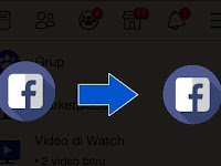 Cara Menggabungkan Dua Halaman Facebook Menjadi Satu
