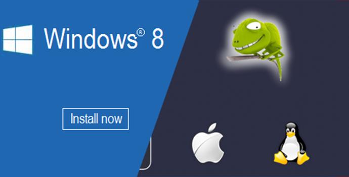 Hướng dẫn] Dual boot Window vs OS X sử dụng Chameleon Bootloader