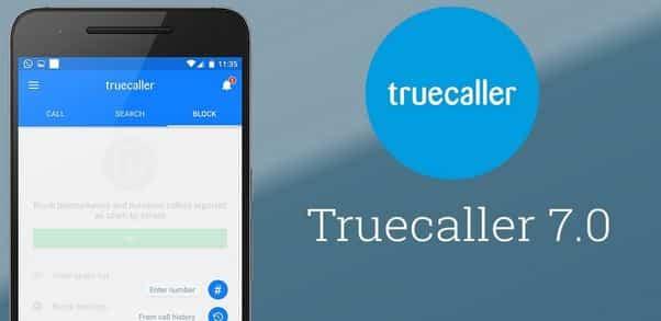 تروكولر TrueCaller