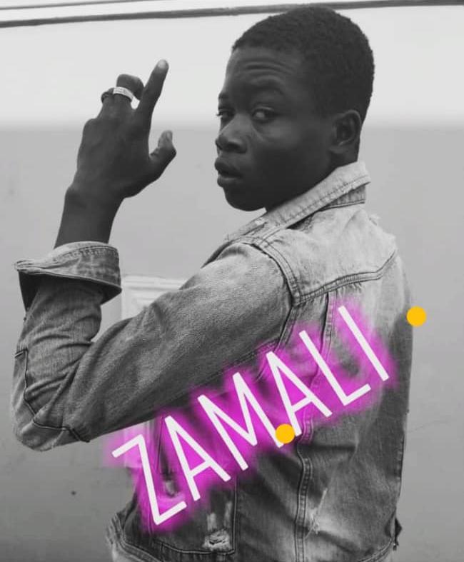 Music ZamaLi - KTMH (Official Audio)