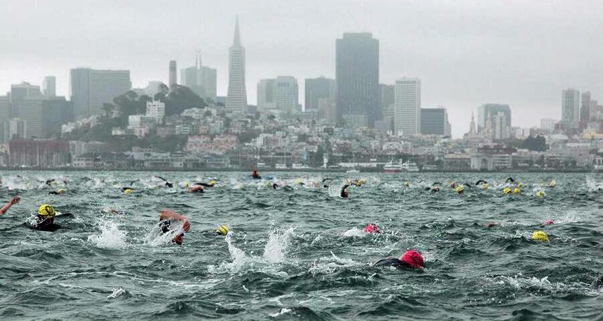 Huntington Masters Swim Team