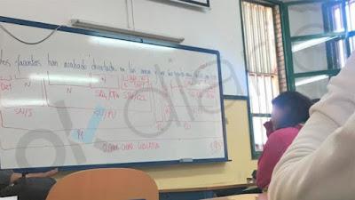 Andalucía, educación, fascistas