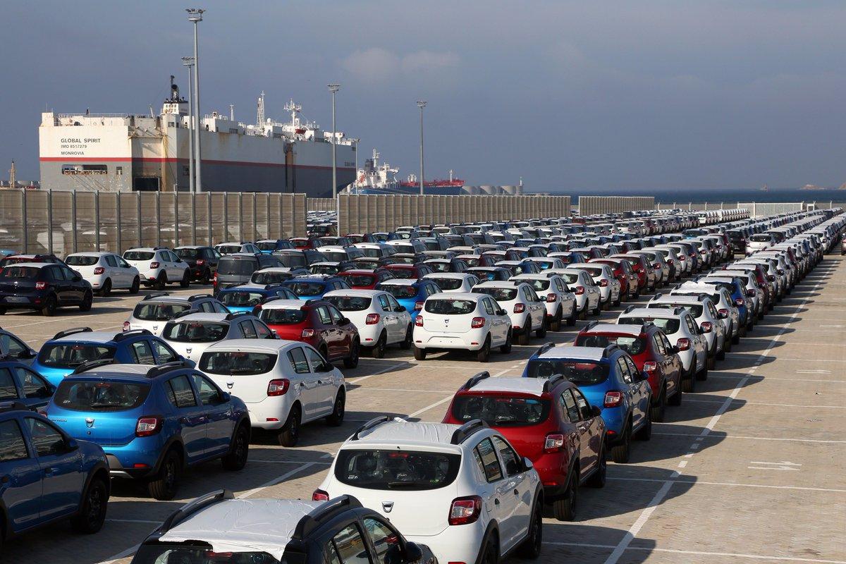 الوزير الجديد يحضر لدفتر شروط جديد لاستيراد السيارات