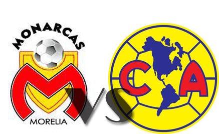 América vs Morelia Liguilla 2012