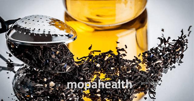 5 Primer Health Benefits of Black Tea, Plain Drink with Devastating Effects - mopahealth.com