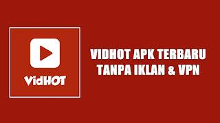 Vidhot Aplikasi Bokeh Video Terbaru Full HD 2018 Apk Download