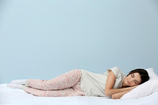 Nikmati Manfaat Tidur