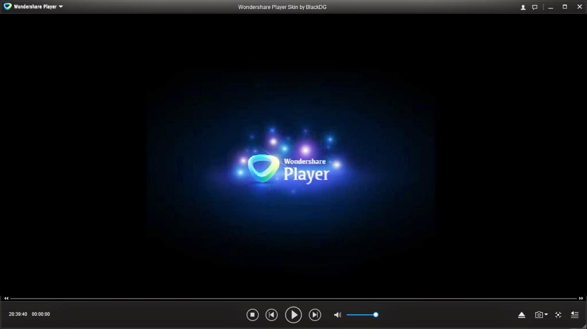 تحميل برنامج The KMPlayer