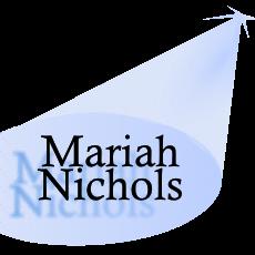 Mariah Nichols Spotlight image