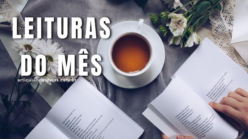 Leituras de março e abril