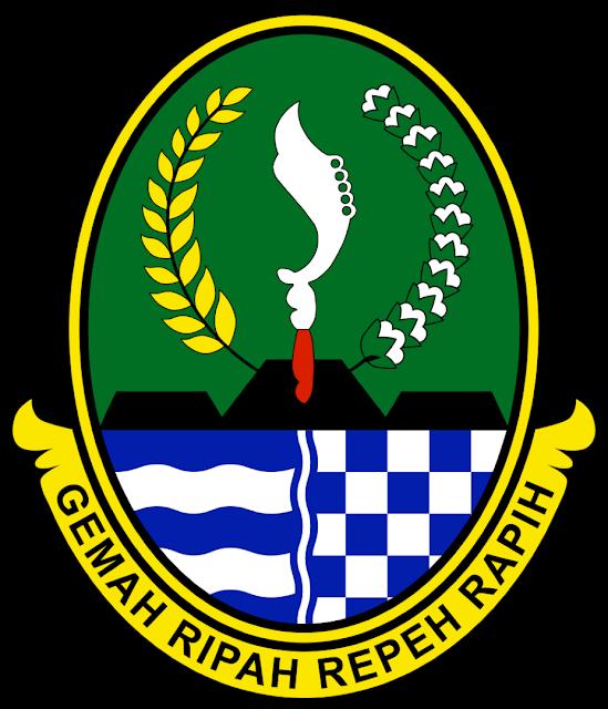 Logo Jawa Barat PNG