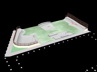 Skatepark Provins