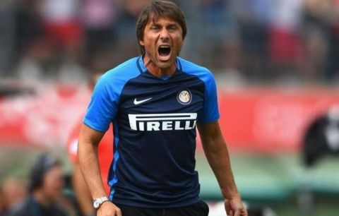 Antonio Conte Geram Inter Milan Tersingkir Ke Babak Final Coppa Italia
