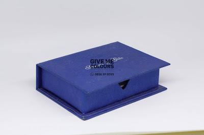 Percetakan Packaging / Rigid Box / Kemasan Murah Surabaya