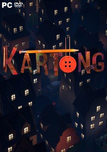 Kartong - Death by Cardboard!