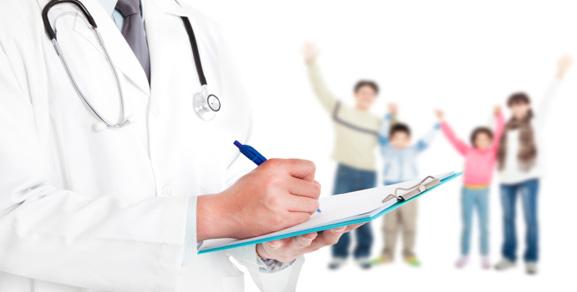 Pentingnya Asuransi Kesehatan Untuk Keluarga