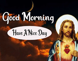 New HD Lord Jesus Good Morning Images Photo Pictures Wallpaper Pic HD Free Download