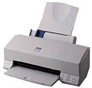 Epson stylus 460 Wireless Printer Setup, Software & Driver
