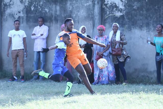 Wasiooa Wakwamwa Kwa Waliooa, Wanyooshwa 3-0, Zachapwa Kavukavu