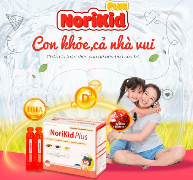 nori-kid-plus