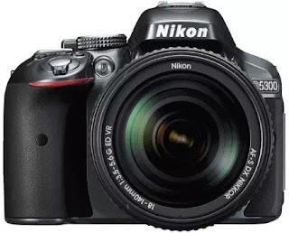 10 Kamera DSLR Terbaik Untuk Pemula-7