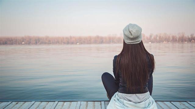 Không ai làm phiền, cuộc sống của bạn sẽ như thế nào