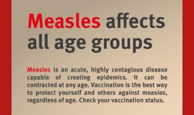 An Overview of Deaths Caused by Measles