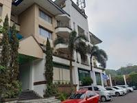 Detail Hotel The Jayakarta Suite Bandung