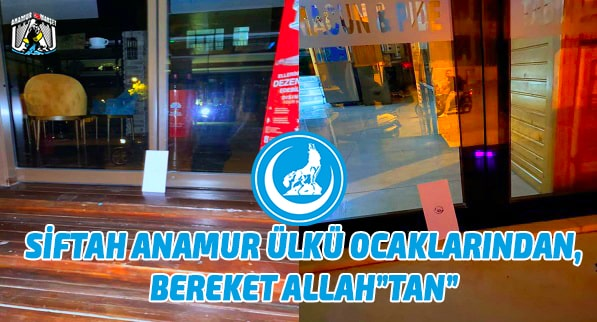 ANAMUR ÜLKÜ OCAKLARI,Anamur Haber,Anamur Son Dakika,Anamur Haberleri,