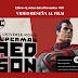 Libros y otras interferencias # 63: Reseña de Daniel Rojas Pachas a la película Superman - Red Son de Mark Millar