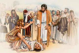 Resultado de imagen para Marcos 9,14-22