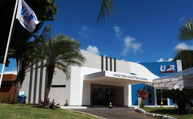 UPB cobra do Senado medidas de amparo financeiro aos municípios durante o período de pandemia
