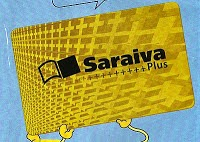 Cartão Saraiva é bom?