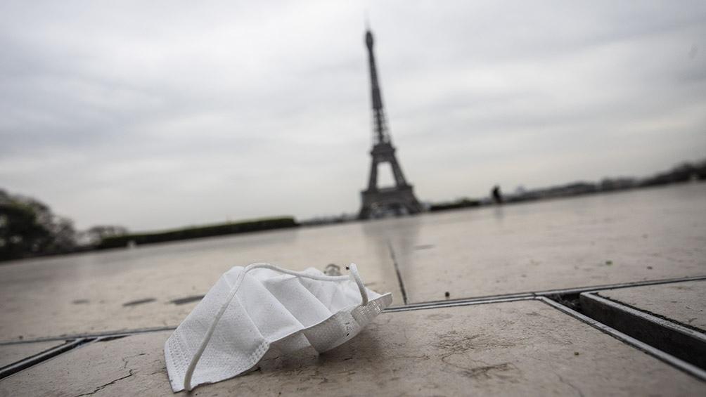 En Francia, los estudiantes volverán a clases de modo escalonado