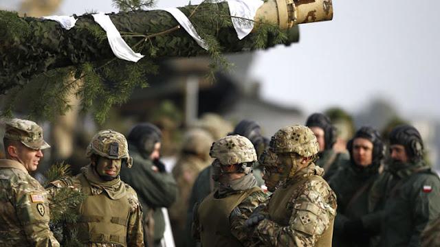 """James """"Perro Rabioso"""" Mattis lanza un ultimátum a los miembros europeos de la OTAN"""