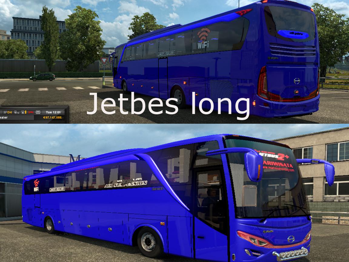 Download Mod Ets2 Indonesia Download Mod Ets2 Jetbus Long Ep3