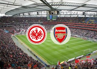 Арсенал - Айнтрахт Ф смотреть онлайн бесплатно 28 ноября 2019 прямая трансляция в 23:00 МСК.