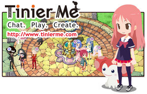 dreaming girl tinierme anime virtual world