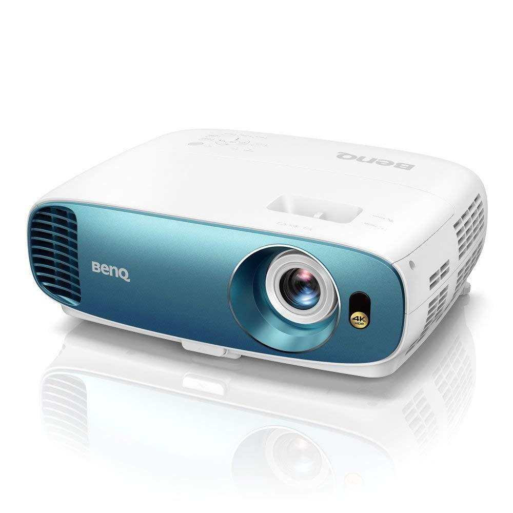 BenQ launches projectors in Home Cinema and Sports segments