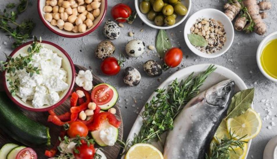 alimentos para prevenir el cancer de colon